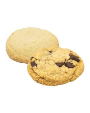 Delta 8 cookies
